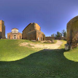 itinerari Toscana