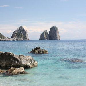 vacanze in barca costiera amalfitana