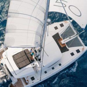 catamarano lagoon 50 Ohana