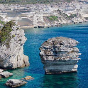 itinerario sardegna e corsica