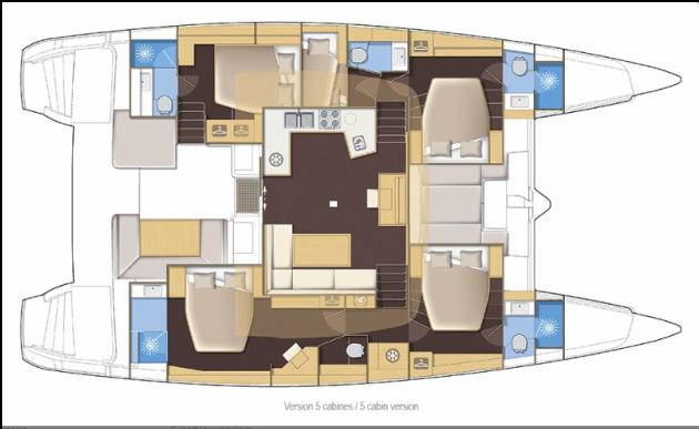 layout lagoon 52