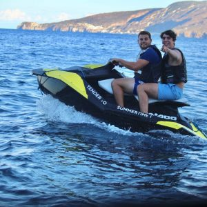 moto d'acqua Summertime