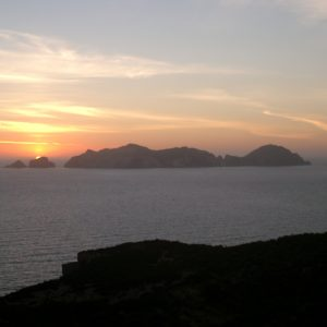 catamarano isole Pontine