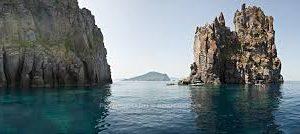catamarano isole eolie