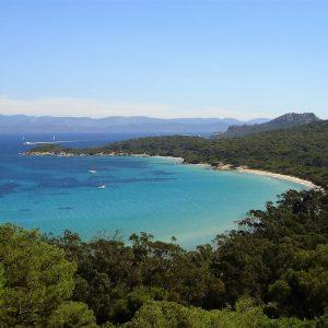 itinerario riviera ligure e costa azzurra