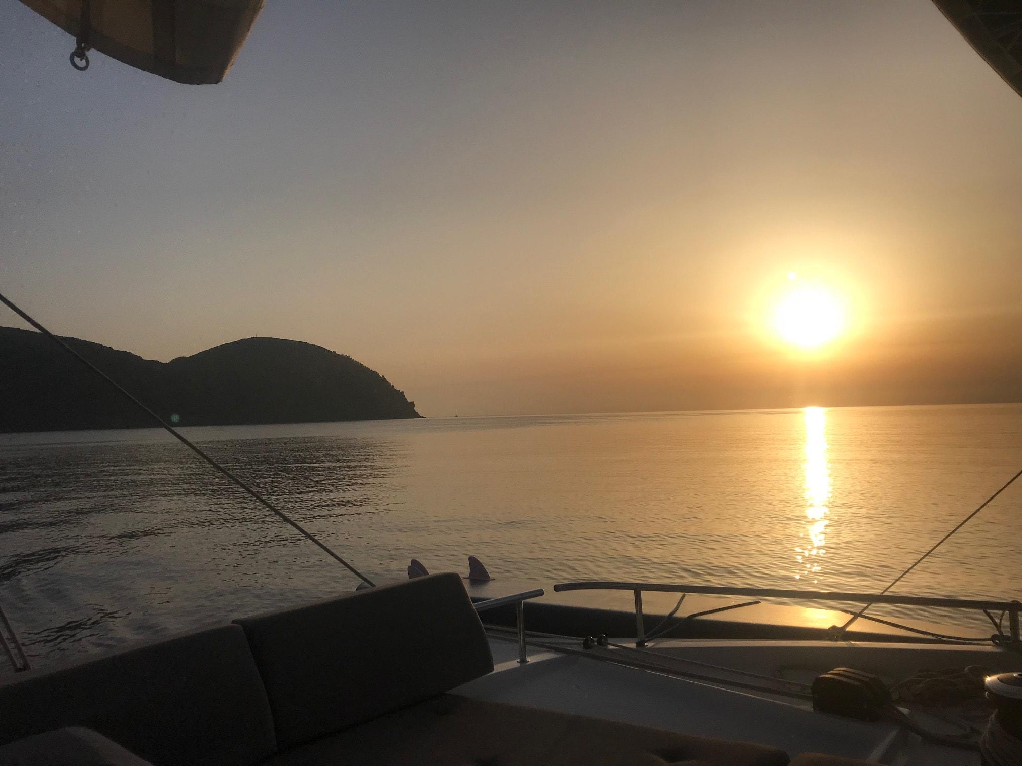 vacanze in barca