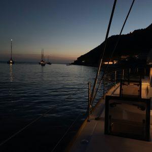 catamarano lagoon 52 F Summertime