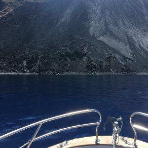 Stromboli, isole Eolie, Gozzo